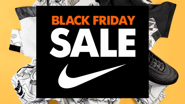 nike grand hall black friday