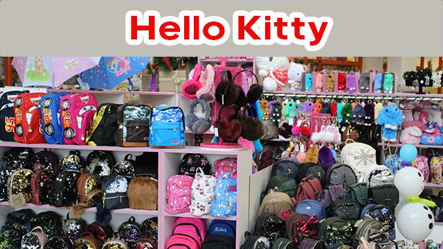 Kite & Hello Kitty